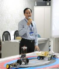 """Hội thảo chuyên đề """"Khởi động tự động hóa với Arduino"""""""