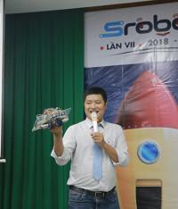 Phát động cuộc thi Chơi vui robot – học tốt pascal lần 7 dành cho sinh viên đam mê công nghệ – thegioivanhoa.com.vn
