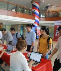 """Khởi động cuộc thi """"Chơi vui Robot – Học tốt Pascal"""" lần 7 – mevacon.com.vn"""